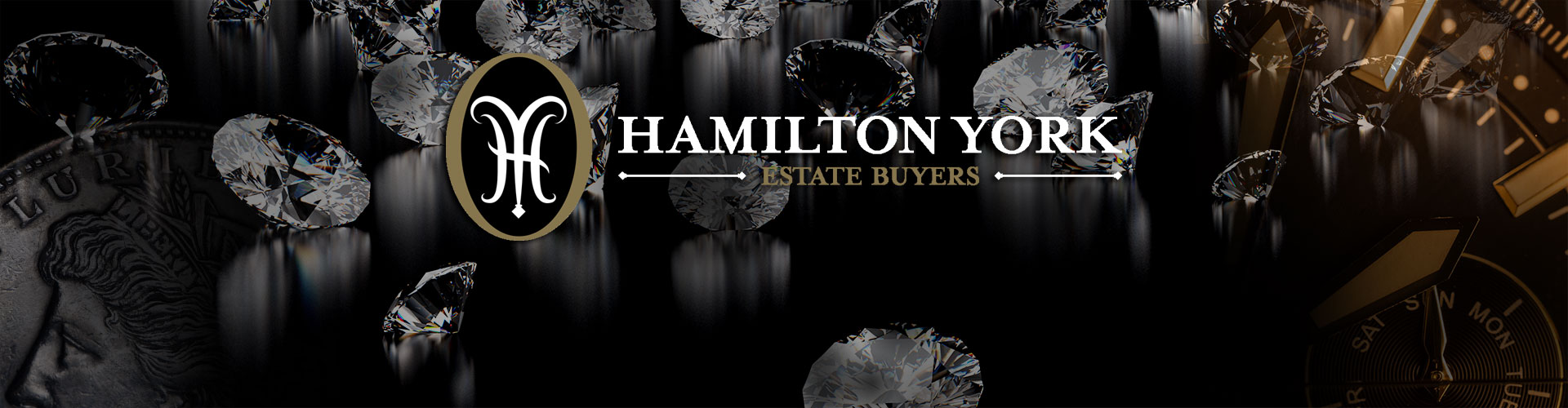 Picture of Hamilton York Estate Buyers logo